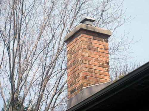 Chimney Repair Masonry