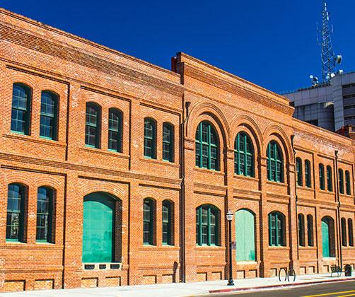 Historic Building Restoration Madison, WI